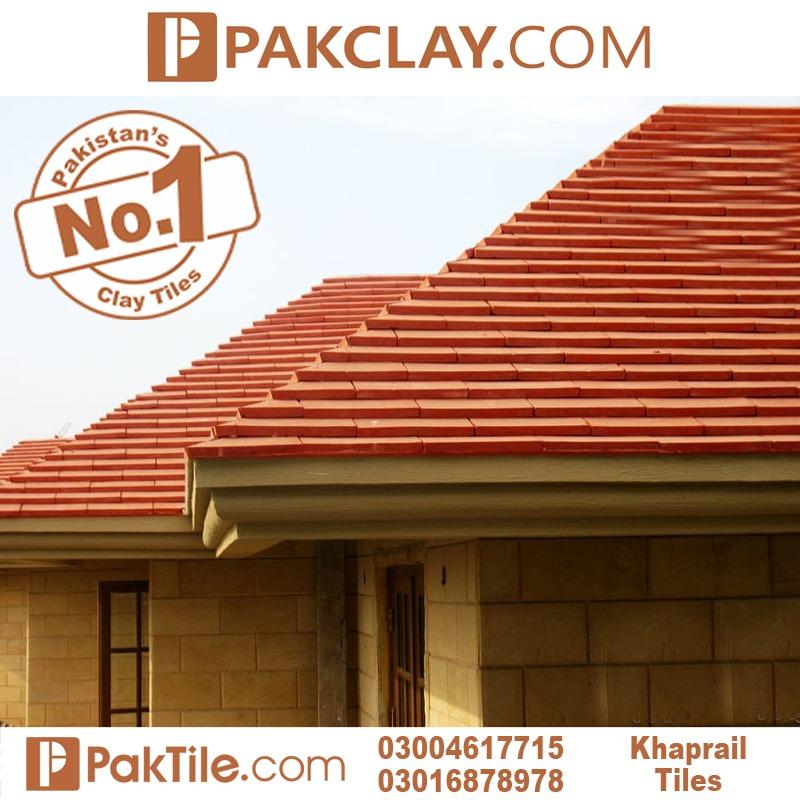 Kagan Khaprail Pak Clay Tiles Lahore