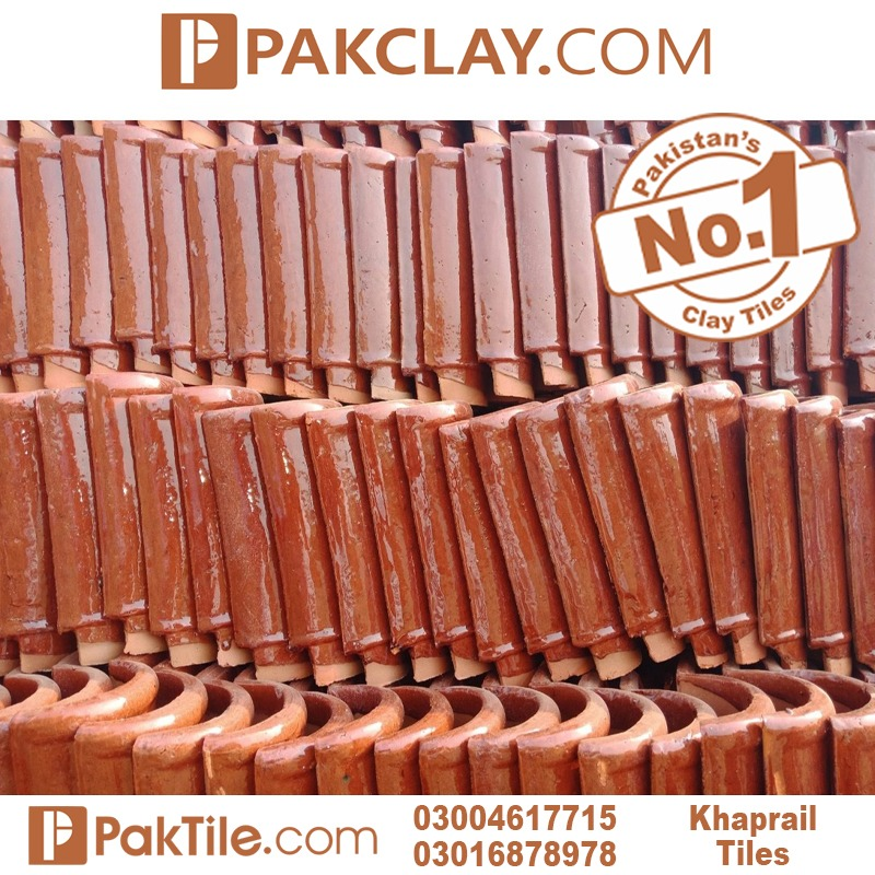 Types of khaprail tiles prices in Pakistan