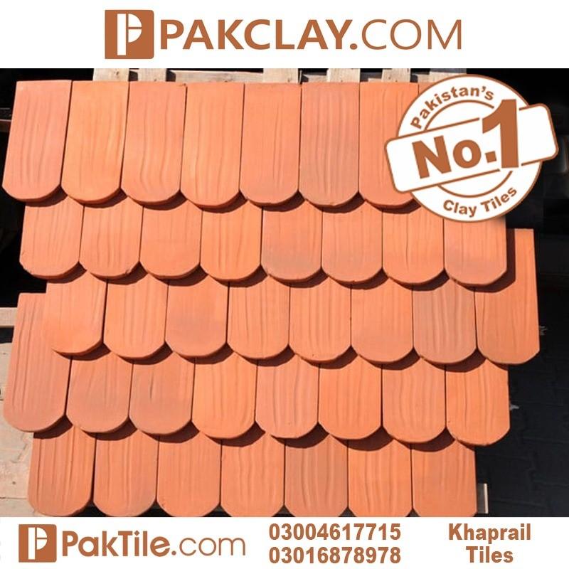 Natural khaprail tiles colors in Rawalpindi